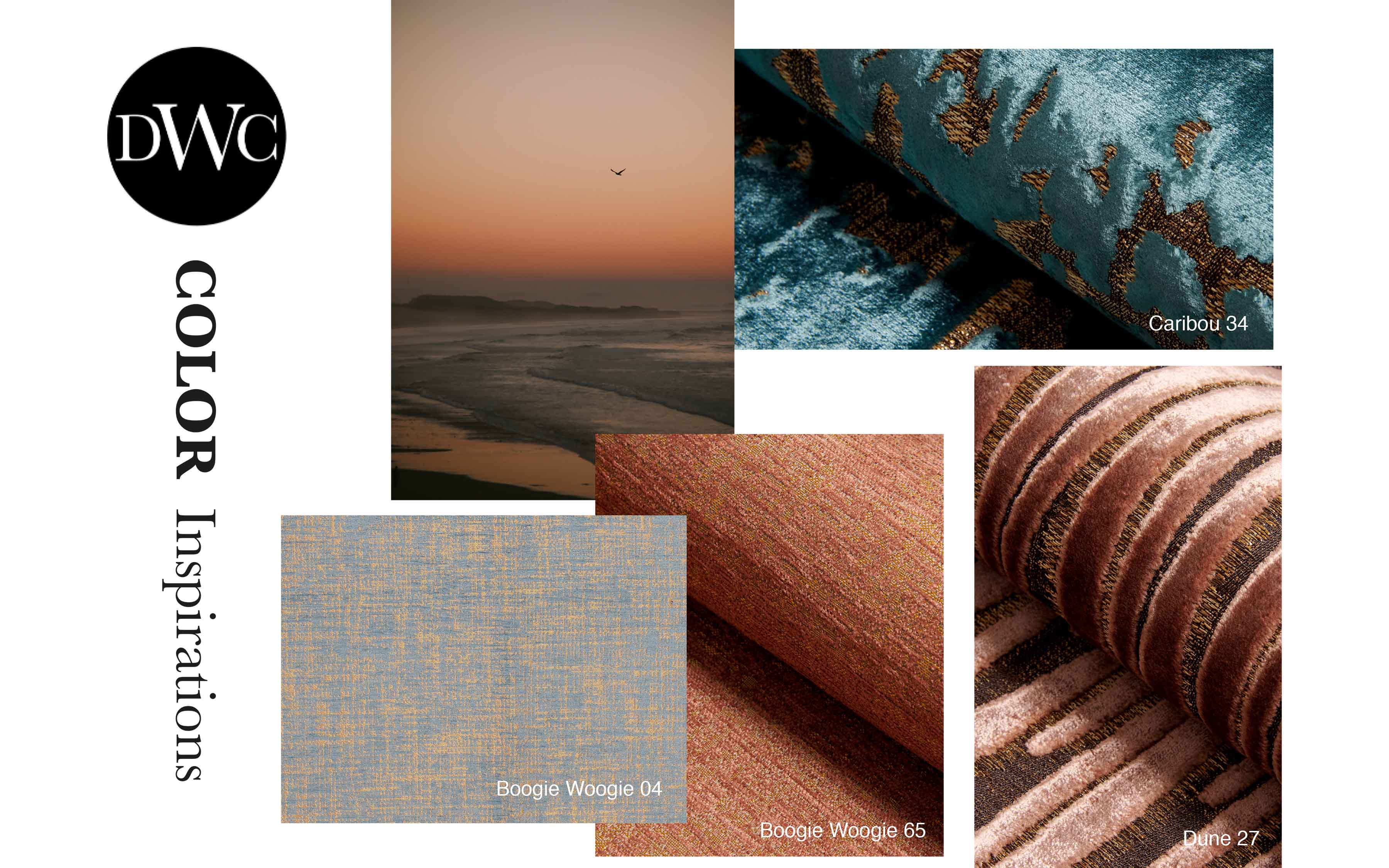Colour Trends For 2021