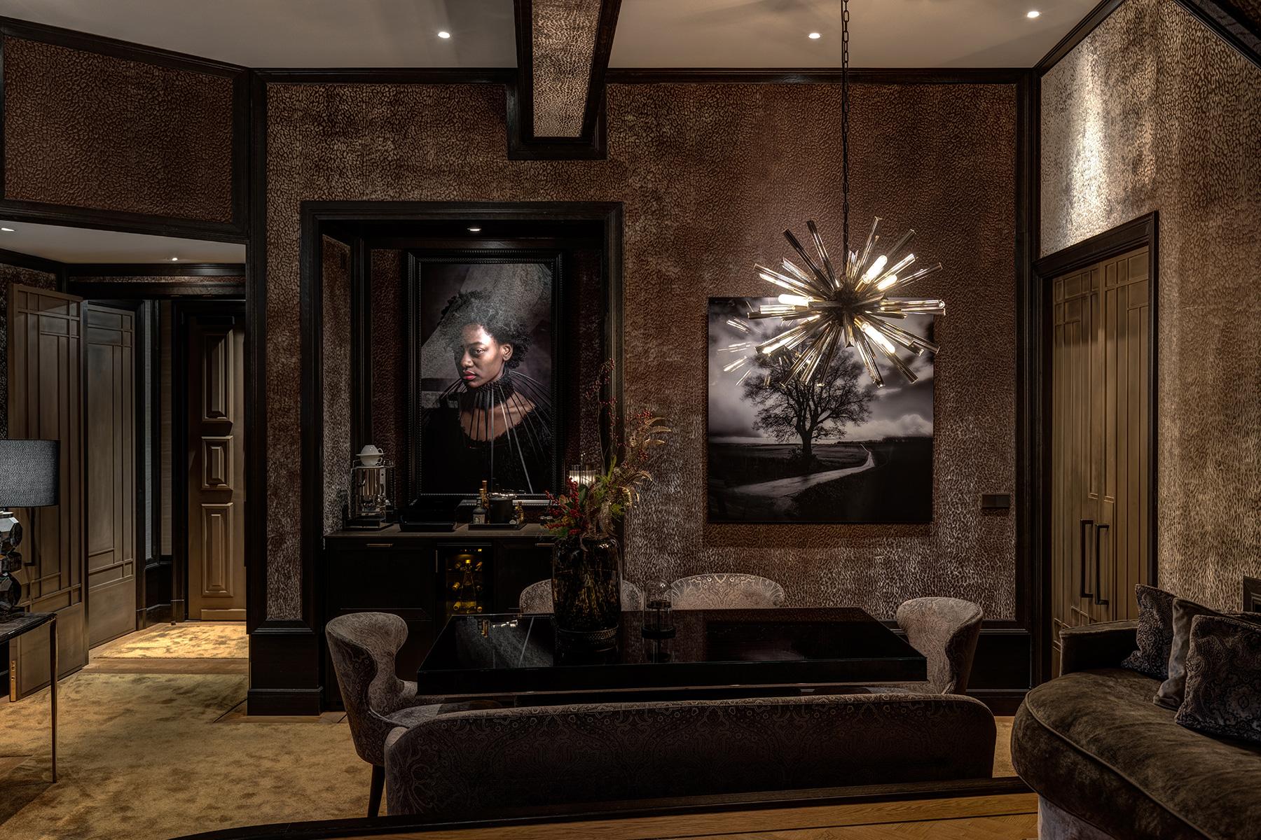 Hotel Twenty Seven, Penthouse suite