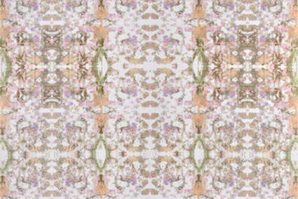 Bloom inks Real pattern 1
