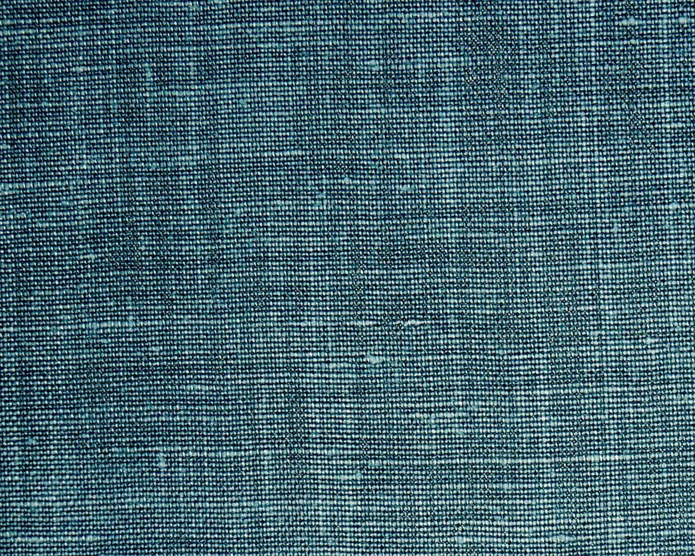 Linen 36 jeans blauw