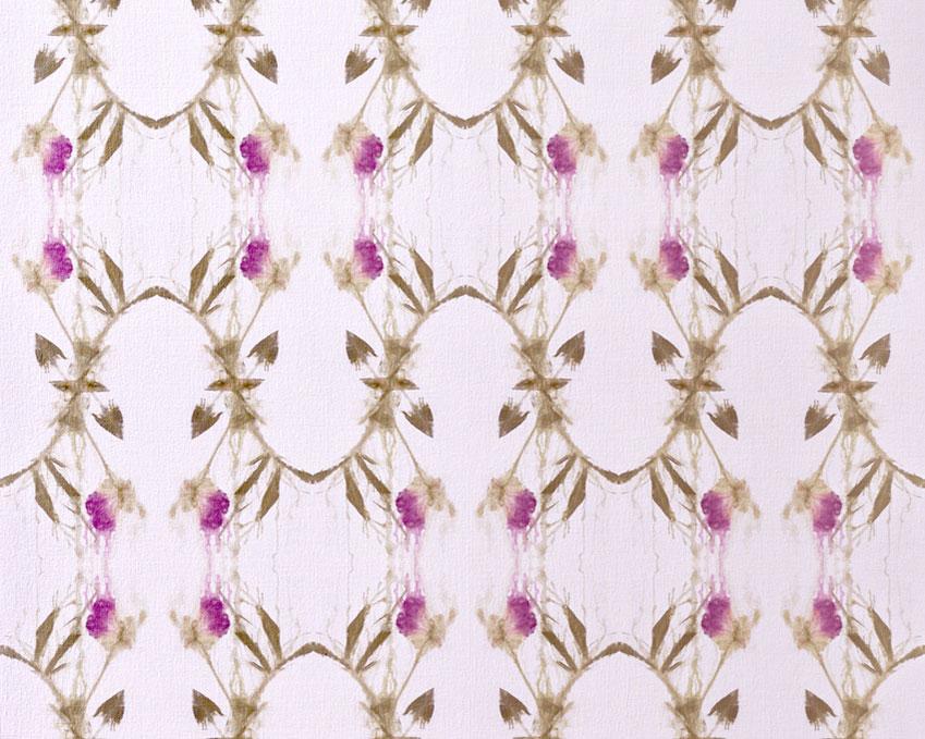 Bloom Inks single flower 1