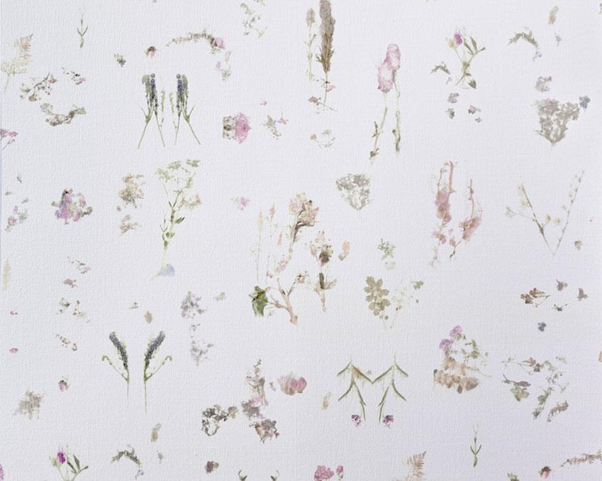 Bloom Inks combined motive