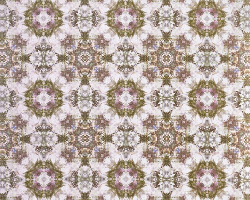 Bloom Inks Kaleidoscope pattern 2