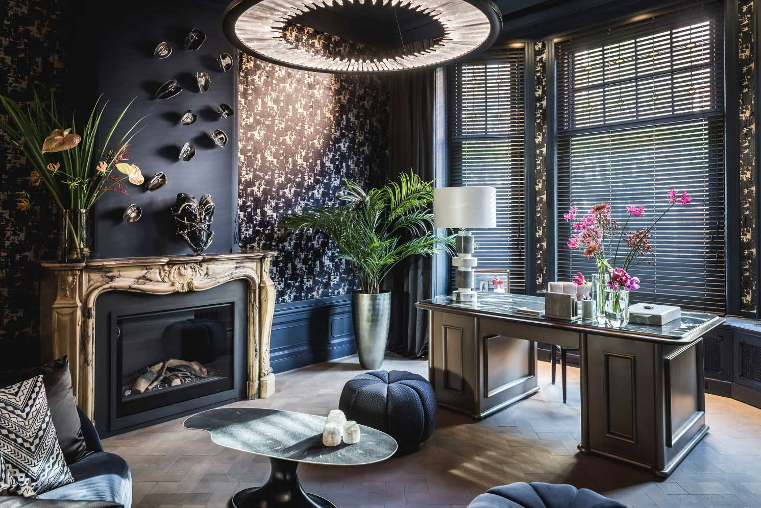 Residence Amsterdam